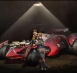 Jak X Combat Racing на ноутбук