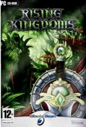 Скачать игру Rising Kingdoms через торрент на pc