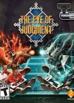 Скачать игру The Eye of Judgment через торрент на pc