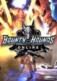 Скачать игру Bounty Hounds через торрент на pc