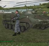 Armed Assault взломанные игры