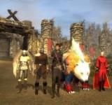 Neverwinter Nights 2 Mask of the Betrayer на виндовс