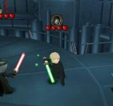 Lego Star Wars 2 The Original Trilogy взломанные игры