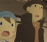 Professor Layton and Pandoras Box на ноутбук