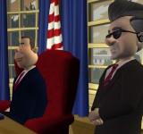 Смерть Аврааму Линкольну на ноутбук