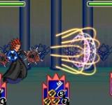 Kingdom Hearts: Chain of Memories взломанные игры