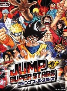 Скачать игру Jump Super Stars через торрент на pc