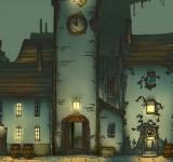 Professor Layton and the Curious Village на виндовс