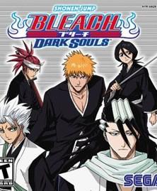 Скачать игру Bleach DS через торрент на pc