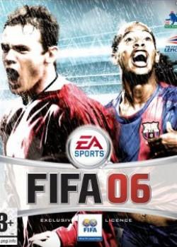 Скачать игру FIFA 06 через торрент на pc