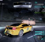 Need for Speed Carbon на виндовс
