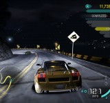Need for Speed Carbon полные игры