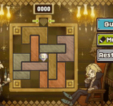 Professor Layton and Pandoras Box на виндовс