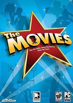 Скачать игру The Movies через торрент на pc