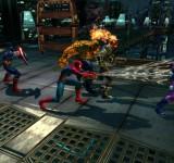 Marvel Ultimate Alliance на ноутбук