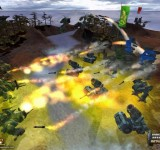 Massive Assault Network 2 взломанные игры