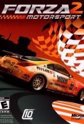 Скачать игру Forza Motorsport 2 через торрент на pc