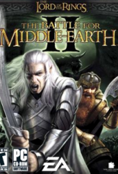 Скачать игру The Lord of the Rings The Battle for Middle earth 2 через торрент на pc