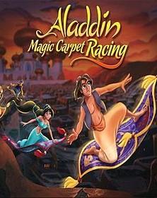 Скачать игру Аладдин Гонки на волшебном ковре через торрент на pc