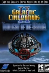 Скачать игру Galactic Civilizations 2 Twilight of the Arnor через торрент на pc