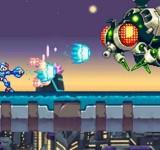 Mega Man ZX на ноутбук
