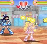 Futari wa Pretty Cure Max Heart на виндовс