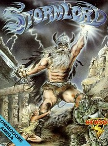 Скачать игру Stormlord через торрент на pc