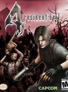 Скачать игру Resident Evil 4 через торрент на pc