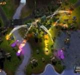 Massive Assault Network 2 полные игры