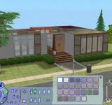 The Sims Житейские на ноутбук