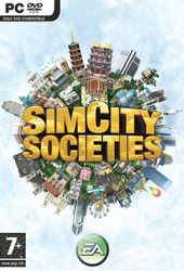 Скачать игру SimCity Societies через торрент на pc