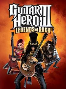 Скачать игру Guitar Hero 3 Legends of Rock через торрент на pc