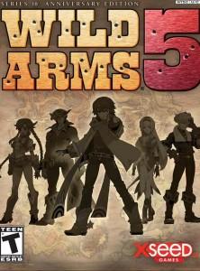 Скачать игру Wild Arms 5 через торрент на pc