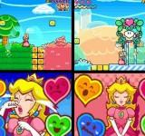 Super Princess Peach взломанные игры