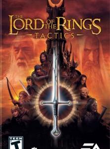 Скачать игру The Lord of the Rings Tactics через торрент на pc