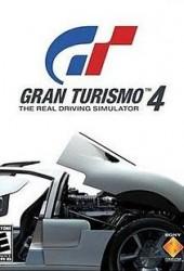 Скачать игру Gran Turismo 4 через торрент на pc
