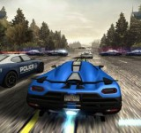 Need for Speed Most Wanted на виндовс
