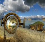 Myst 5 End of Ages на виндовс