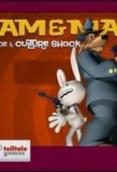 Скачать игру Sam and Max Culture Shock через торрент на pc