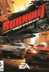 Скачать игру Burnout Revenge через торрент на pc