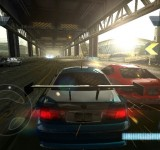 Need for Speed Most Wanted на ноутбук