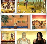 Battles of Prince of Persia на ноутбук