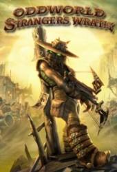 Скачать игру Oddworld Strangers Wrath через торрент на pc