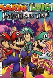 Скачать игру Mario and Luigi Partners in Time через торрент на pc