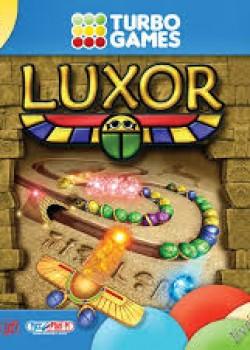 Скачать игру Luxor через торрент на pc