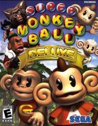 Скачать игру Super Monkey Ball Deluxe через торрент на pc