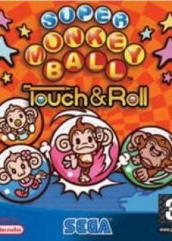 Скачать игру Super Monkey Ball Touch and Roll через торрент на pc