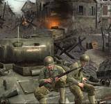 Call of Duty 3 взломанные игры