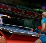 Rockstar Games presents Table Tennis на виндовс