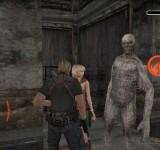 Resident Evil 4 взломанные игры